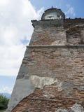 Die Hügel-Zitadelle, Brasov, Rumänien Lizenzfreies Stockfoto