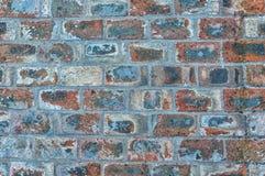 Die harte hölzerne Wand der Dachbodenart, die von den alten Eisenbahnen hergestellt wird, bringen an Lizenzfreies Stockbild