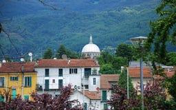 Die Haube der Basilika von San Marco lizenzfreies stockbild