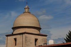 Die Haube des Camposanto Monumentale in Marktplatz dei Miracoli, Pisa, Toskana, Italien lizenzfreies stockbild