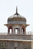 Die Haube des Diwan-i-khas Agra-Forts Stockfotografie