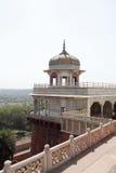 Die Haube des Diwan-i-khas Agra-Forts Lizenzfreie Stockfotos