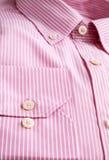 Die Hemden der Männer Lizenzfreie Stockfotos