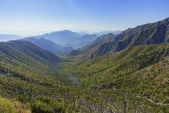Die historische Spur - Berg Lowe Raiwaly Lizenzfreies Stockbild