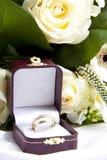 Die Hochzeit Lizenzfreies Stockbild