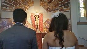 Die Hochzeit Lizenzfreies Stockfoto