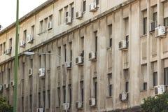 Die hohe Wichtigkeit von Klimaanlagen Stockbilder