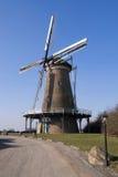Die Hollandsche-Windmühle nahe Neede Stockfoto