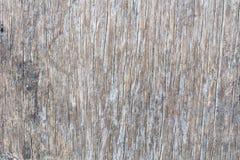 Die Holzoberfläche für Hintergrund Stockfoto