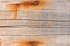 Die Holzoberflächen, nach verwendet, um die Gebäude zu machen Vom Haus Lizenzfreies Stockfoto