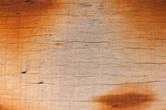 Die Holzoberflächen, nach verwendet, um die Gebäude zu machen Vom Haus Stockfotos
