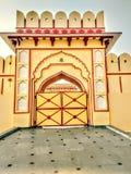 Die indische Kultur Stockbilder