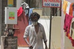 Die indischen Leute Lizenzfreie Stockfotografie