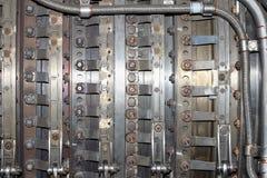 Interne Struktur Des Motors Stockfoto - Bild von gang, motor: 10262790