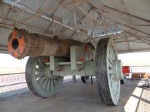 Die Jaivana-Kanone Stockfoto