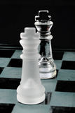 Die Könige stellen weg 1 gegenüber Stockfotos