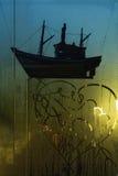 Die Königin des Meeres Lizenzfreie Stockfotos