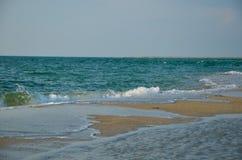 Die Küste Lizenzfreie Stockbilder