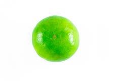 Die Kalk-Frucht Stockfoto