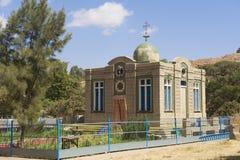 Die Kapelle des Tablets, Aksum, Äthiopien Lizenzfreie Stockfotografie