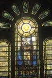 Die Kapelle am U S Marineschule in Annapolis Maryland lizenzfreies stockfoto