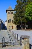 Die Kapelle von St Francis von Assisi Stockfotografie