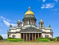 Die Kathedrale Lizenzfreie Stockfotografie