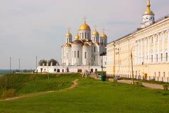 Die Kathedrale der Annahme Stockfoto