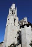 Die Kathedrale der Heiliger Maria Lizenzfreies Stockbild