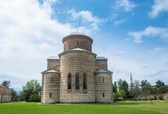 Die Kathedrale zu Ehren St Andrew der Apostel, in Pitsunda, A lizenzfreies stockfoto