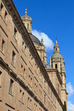 Die katholische Universität von Salamanca Stockfoto
