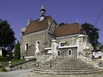 Die Kirche Stockbilder