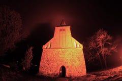 Die Kirche stockfotos