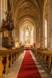 Die Kirche des Heiligen Michael Stockfotos