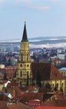 Die Kirche des Heiligen Michael Lizenzfreie Stockfotos