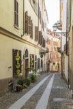 Die Kirche von Acquie Terme, Italien Lizenzfreie Stockbilder