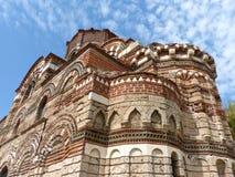 Die Kirche von Christus Pantocrator Stockbilder