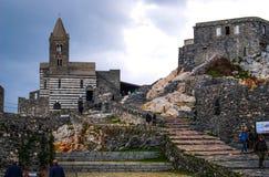 Die Kirche von St Peter lizenzfreies stockfoto