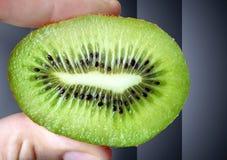 Die Kiwi Stockfoto