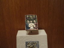 Die Klöster Museum u. Garten 11 Stockfoto