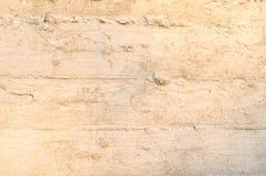 Die Kleberwand Stockbild