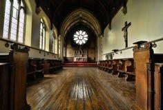 Die Kloster-Kapelle Stockbild