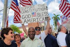 Die Konstitution Lizenzfreie Stockbilder