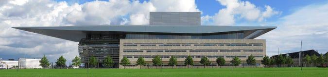 Die Kopenhagen-Oper Stockfoto