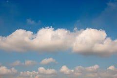Die Kunst der Wolke von Natur aus stockbilder