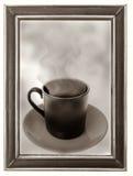 Die Kunst des Kaffees Stockbilder