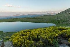 Die Lagune stockfotografie