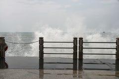 Die Landschaft in Taiwan lizenzfreie stockfotografie
