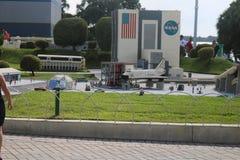 DIE LEGO NASA lizenzfreie stockfotos