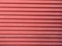 Die Leidenschaft des Rotes, Schlitze lizenzfreie stockfotografie
